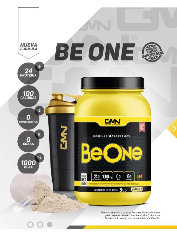 Be One Chocolate f2