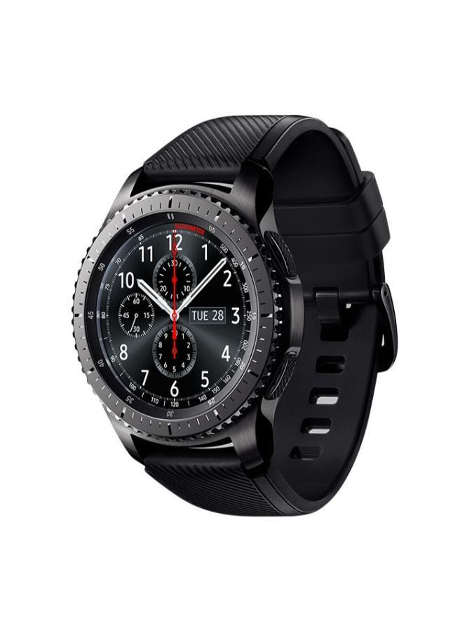 Casio Gear S3 f1