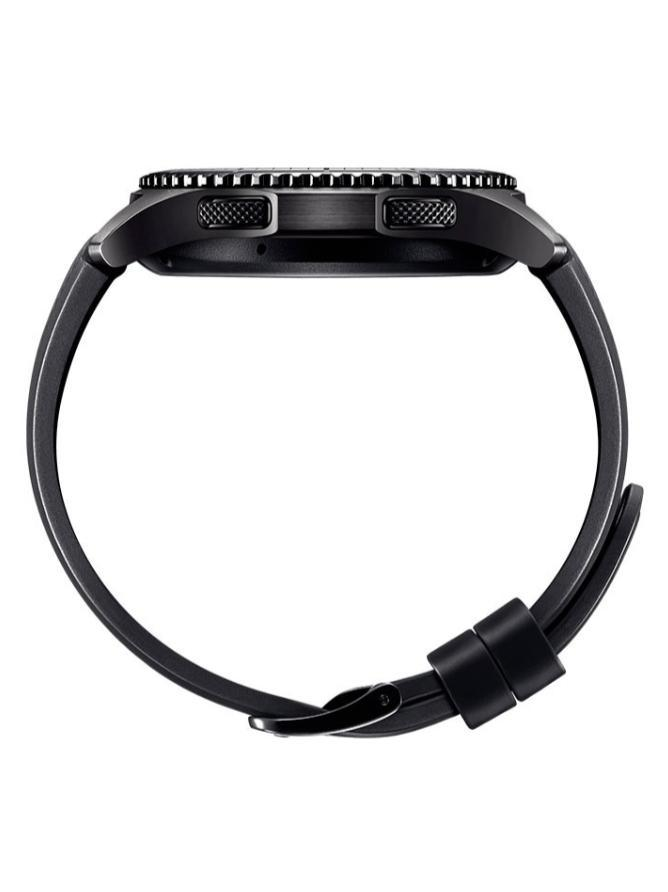 Casio Gear S3 f3